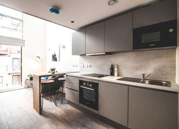 1 bed flat for sale in Roscoe Road, Sheffield S3