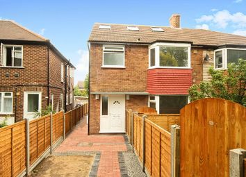 Thumbnail 2 bed flat for sale in Welland Gardens, Western Avenue, Perivale, Greenford
