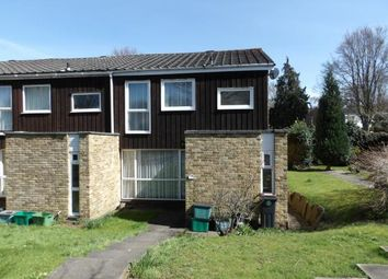 3 bed end terrace house for sale in Crofters Mead, Court Wood Lane, Croydon, Surrey CR0