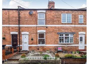 Thumbnail 1 bed terraced house for sale in Henry Street, Kenilworth