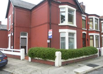 Thumbnail 2 bed flat to rent in Lisburn Lane, Tuebrook, Liverpool, Merseyside