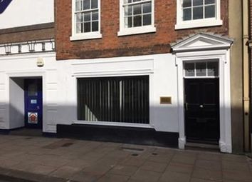 Thumbnail Office to let in 19 Foregate Street, Worcester, Worcestershire
