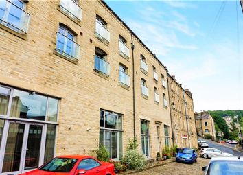 Thumbnail 1 bed flat for sale in Melbourne Street, Hebden Bridge
