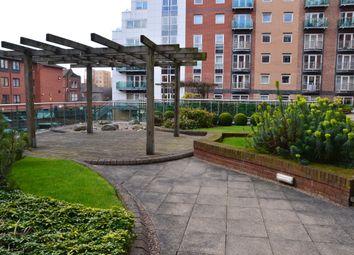 Thumbnail 2 bed flat for sale in Eldon Street, Sheffield