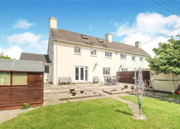 Thumbnail 4 bed semi-detached house for sale in High View, Bideford