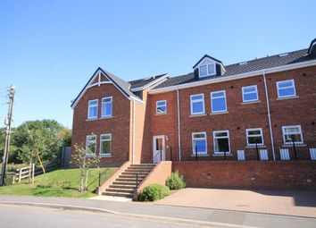 Thumbnail 2 bedroom flat to rent in Bailey Court, Northallerton