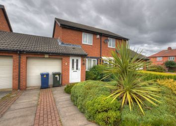 Thumbnail 2 bed semi-detached house for sale in Allchurch, Newcastle Upon Tyne