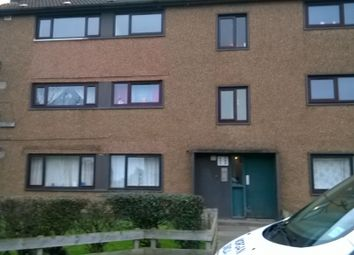 Thumbnail 3 bed flat to rent in Hillview Crescent (No. 1E), Annan