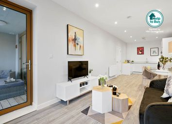 3 bed maisonette for sale in Maisonette 2B, 225 Streatham Road, Streatham, London CR4