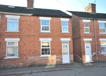 3 bed semi-detached house for sale in Milton Street, New Balderton, Newark NG24