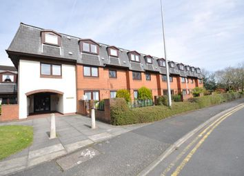 1 bed flat for sale in Hanover Court, Ingol, Preston PR2