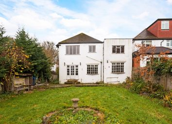 5 bed detached house for sale in Ullswater Crescent, London SW15