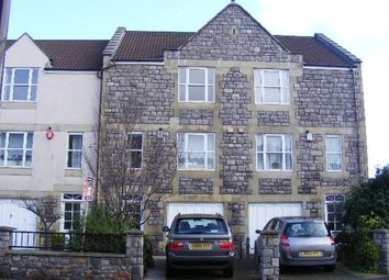 Thumbnail 3 bedroom property to rent in Hans Price Close, Weston-Super-Mare, North Somerset