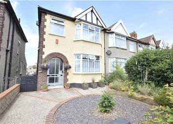 Thumbnail 3 bed end terrace house for sale in Kingsway, St. George