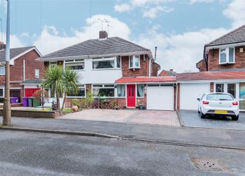 Aintree Road, Wolverhampton WV10. 3 bed semi-detached house for sale