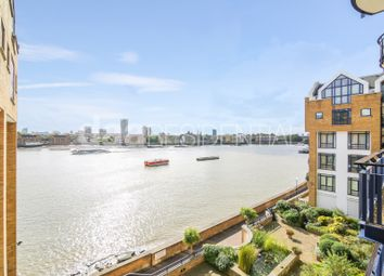3 bed flat for sale in St Hildas, 170 Wapping High Street, Wapping E1W
