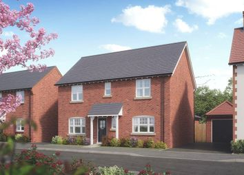 "Thumbnail 4 bedroom property for sale in ""The Worcester"" at Campden Road, Shipston-On-Stour"