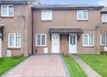 Thumbnail 2 bedroom terraced house for sale in Richard Lewis Close, Llandaff, Cardiff