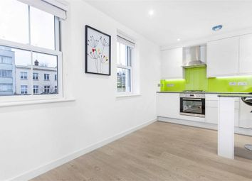 Thumbnail 1 bedroom flat to rent in Qube Apartments, 227 Walworth Road, London