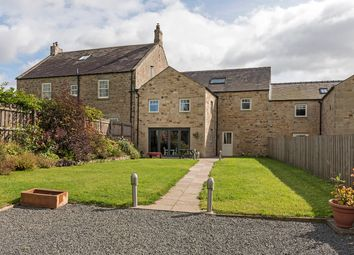 Thumbnail 4 bed barn conversion for sale in Orchard Barn, West Bingfield, Northumberland