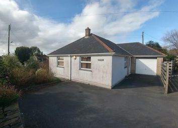 Thumbnail 3 bed bungalow for sale in Carnon Downs, Truro, Cornwall