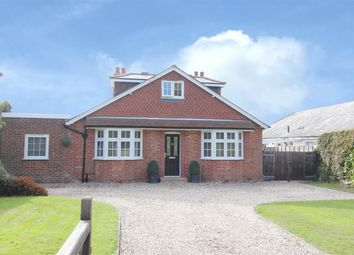 Thumbnail 4 bed detached house for sale in Appledore Road, Tenterden