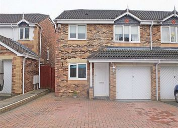 Thumbnail 3 bed semi-detached house for sale in Newlands Road, Oakengates, Telford