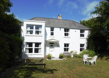 Thumbnail 4 bed detached house for sale in The Droveway, St Margarets Bay, Dover, Kent