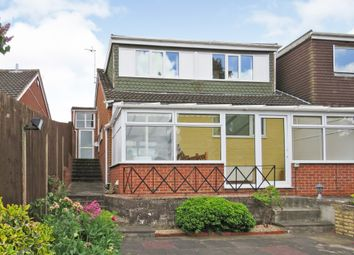 3 bed semi-detached house for sale in Forest Close, Wyre Hill, Bewdley DY12