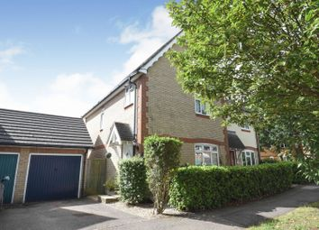 3 bed semi-detached house for sale in Forest Glade, Basildon SS16