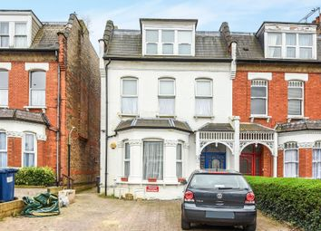Thumbnail 2 bed flat for sale in Woodside Park Road, London