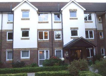 Thumbnail 2 bed flat for sale in Livingstone Court, Barnet