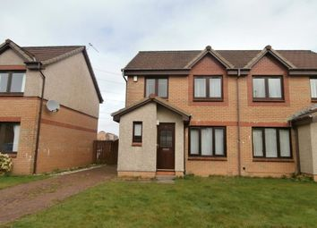 Thumbnail 3 bed semi-detached house to rent in Durban Avenue, East Kilbride, Glasgow