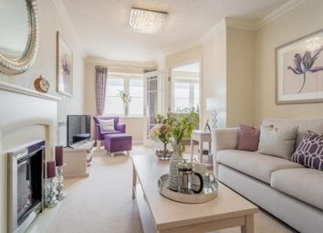 Sanderson Lodge, 73 Addington Road, Selsdon CR2. 1 bed property for sale