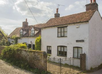 Thumbnail 3 bed detached house for sale in High Street, Ewelme