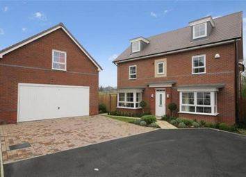 Thumbnail 5 bed detached house for sale in Gladstone Place, Blakedown, Kidderminster