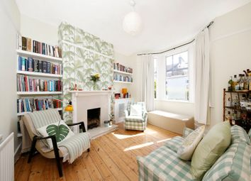 Thumbnail 2 bedroom semi-detached house for sale in Crofton Park Road, London
