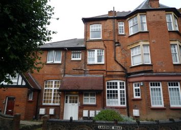 Thumbnail Studio to rent in Aldermans Hill, Palmers Green, London