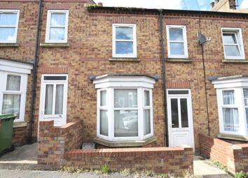Thumbnail 2 bed town house for sale in Spring Bank, Falsgrave, Scarborough, North Yorkshire