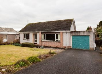 Thumbnail 2 bed detached house to rent in Spoutwells Drive, Scone, Perthshire