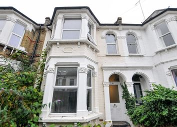 Thumbnail 3 bed terraced house for sale in Listria Park, Stoke Newington, London