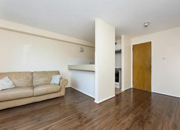 Thumbnail 1 bed flat to rent in Goodwin Close, London
