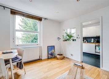 St. Lukes Road, London W11. 1 bed flat