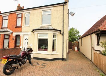 Thumbnail 3 bed property for sale in Victoria Road, Lowestoft
