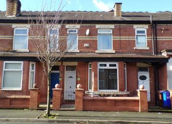 Thumbnail 4 bedroom terraced house for sale in Culcheth Lane, Newton Heath, Manchester, Greater Manchester