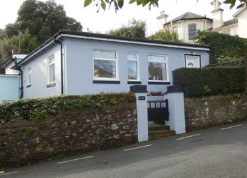 Thumbnail 2 bed semi-detached bungalow for sale in Higher Warberry Road, Torquay
