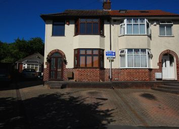 Thumbnail 6 bed semi-detached house for sale in Elstree Road, Whitehall BS5, Bristol