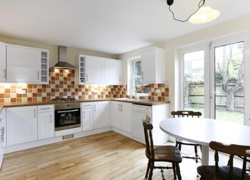 Thumbnail 3 bedroom town house to rent in Tabor Grove, London