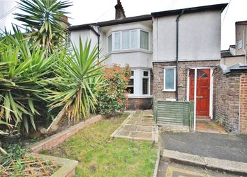 Thumbnail 2 bed maisonette for sale in Sirdar Road, Mitcham