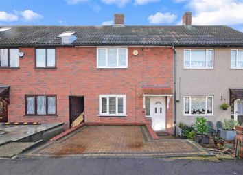 Thumbnail 2 bed terraced house for sale in Burrow Road, Chigwell, Essex
